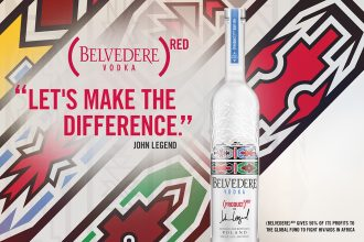Belvedere Vodka and John Legend