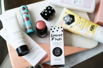 Glossybox October 2016 Review