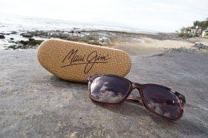 Maui Jim Moonbow Sunglasses Review | Winter Sun Roadtesting