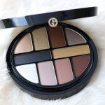 Armani Holiday Palette 2016