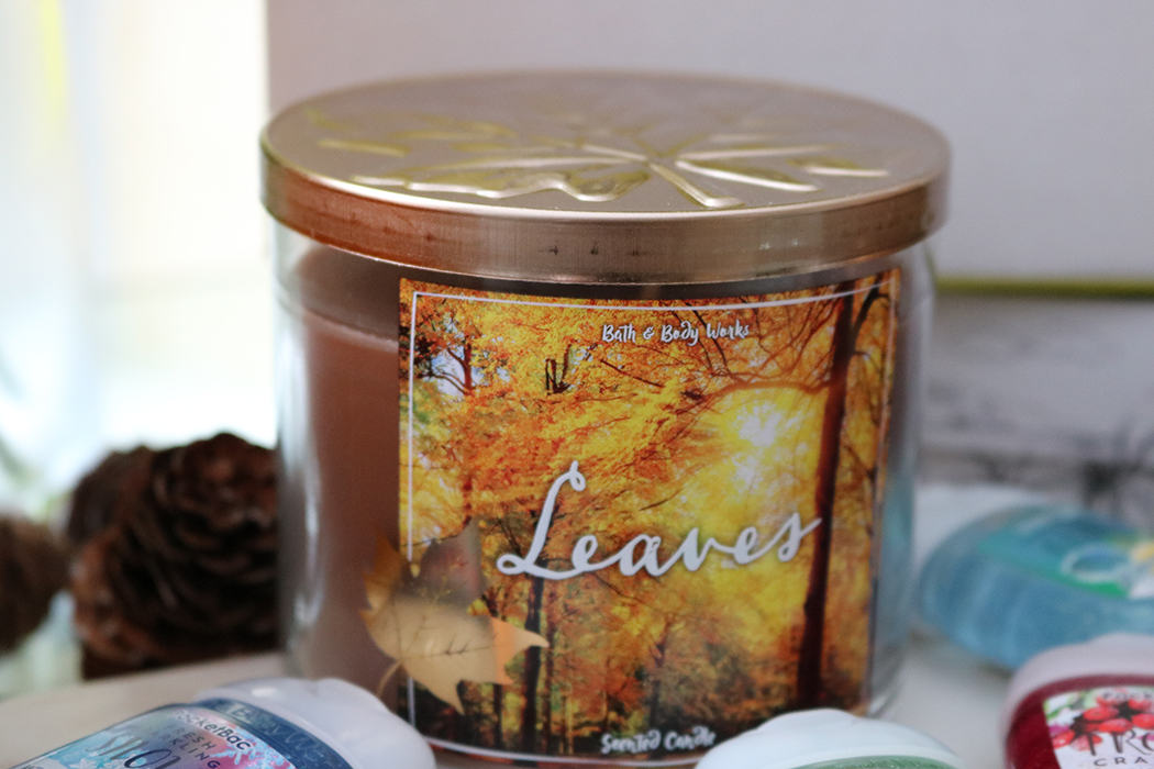Bath and Body Works Candles UK