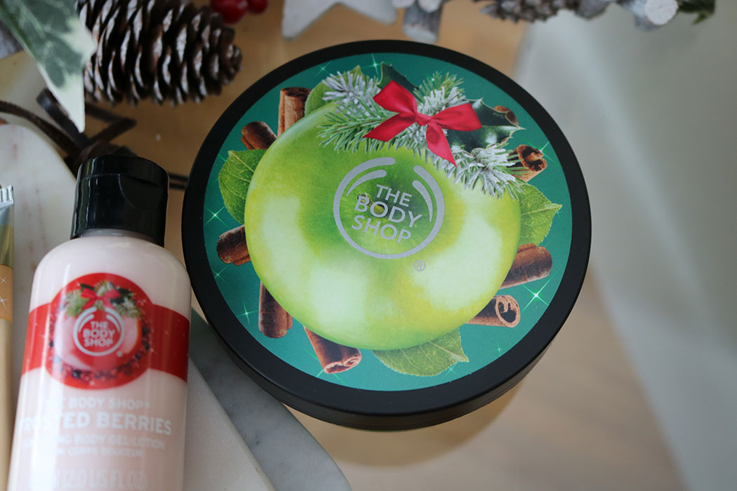 body shop christmas 2016