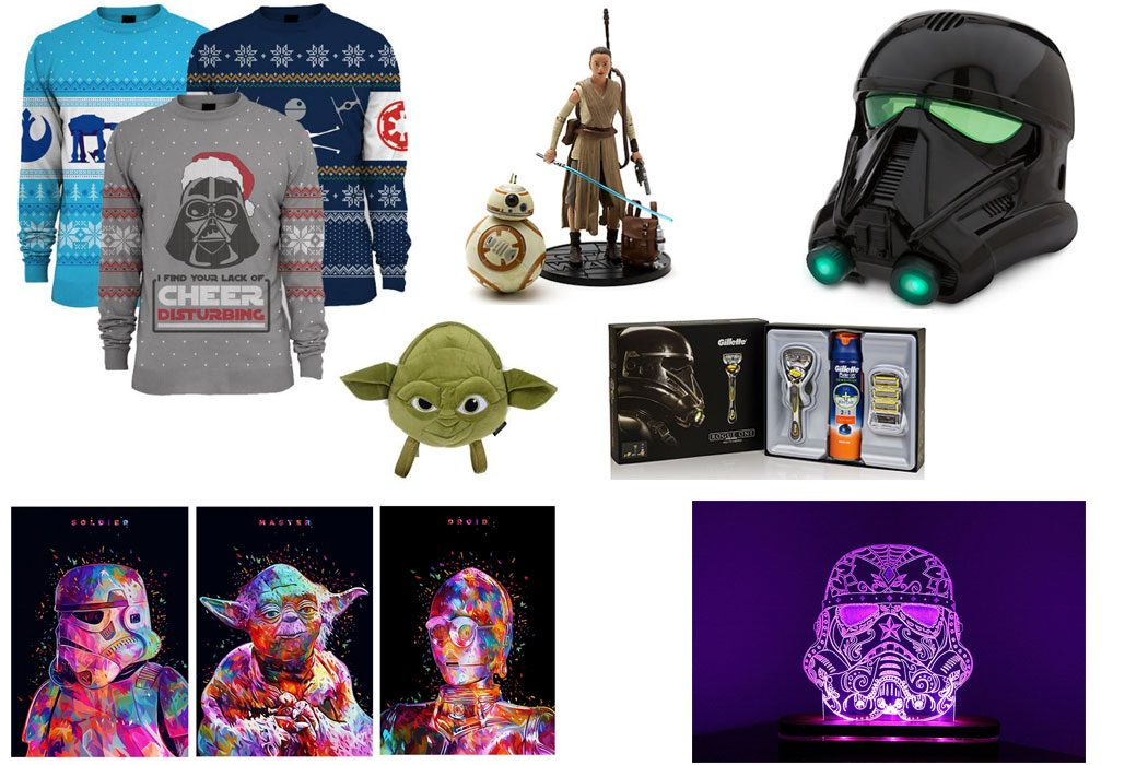 star wars gifts