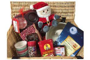 WIN A Sun-Maid Christmas Hamper Worth £66