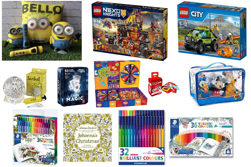 Christmas Gift Guide | The Kids Gifts Edit - LifeStyleLinked.com