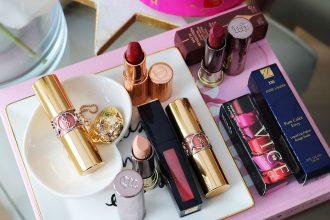 Lipsticks For Valentine's Day
