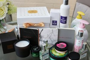 New Year Beauty Bundle Giveaway Worth £150+