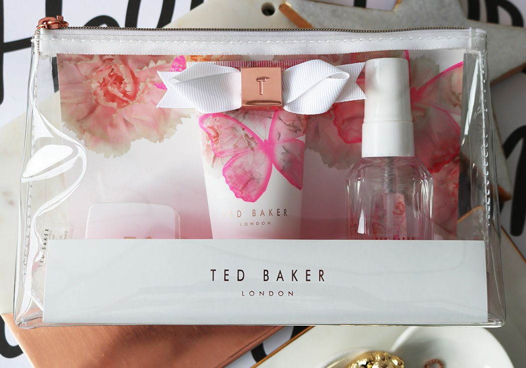 ted baker set