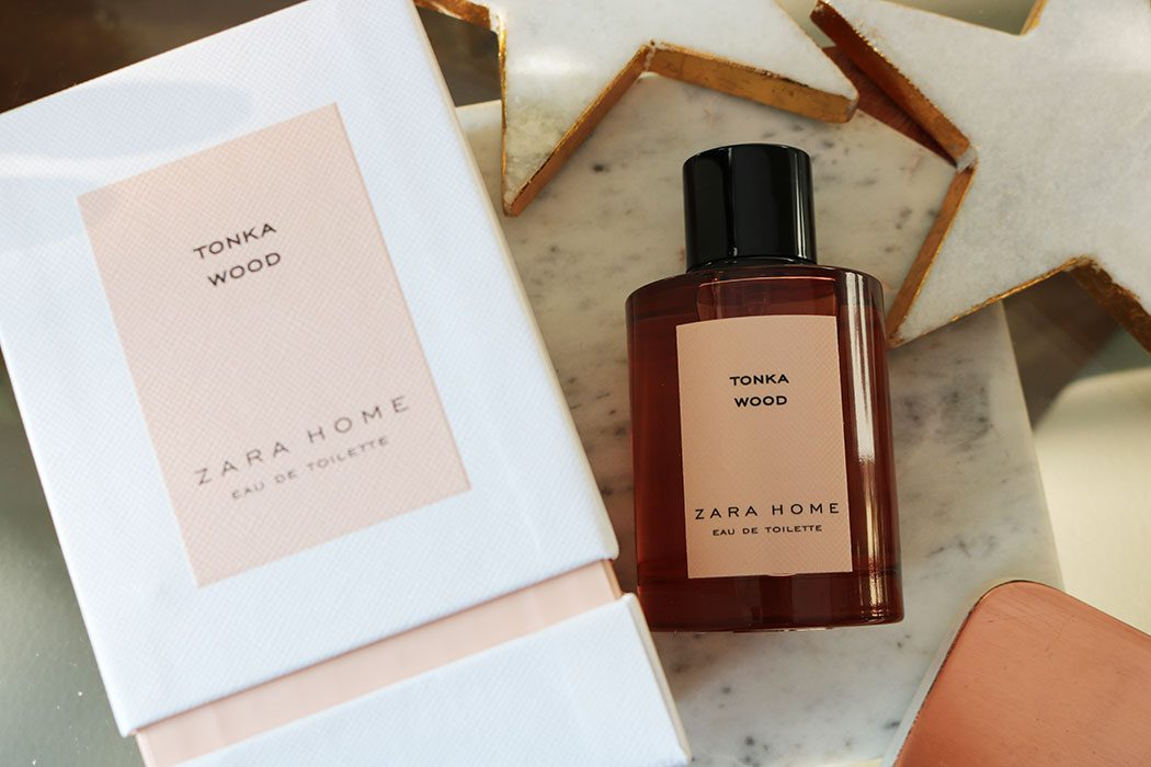 Zara Home The Perfume Collection