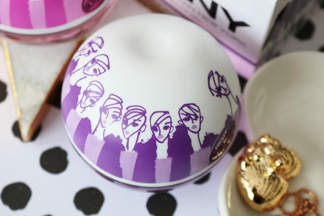 dkny city girl fragrance purple