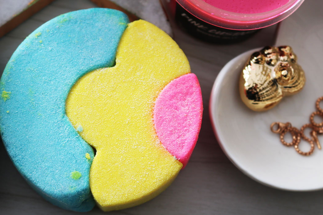 lush mothers day