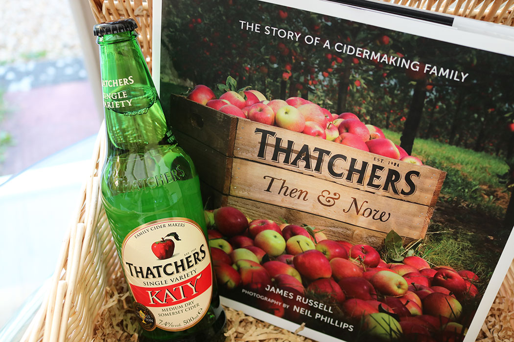 thatchers cocktail