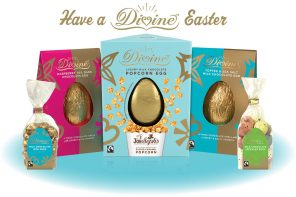 Wishing you a Divine Easter | Win a Hamper Full of Egg-cellent Treats