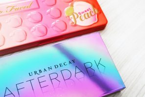 The Only Two Eyeshadow Palettes You Really Need This Spring!