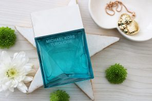 Michael Kors Turquoise Review