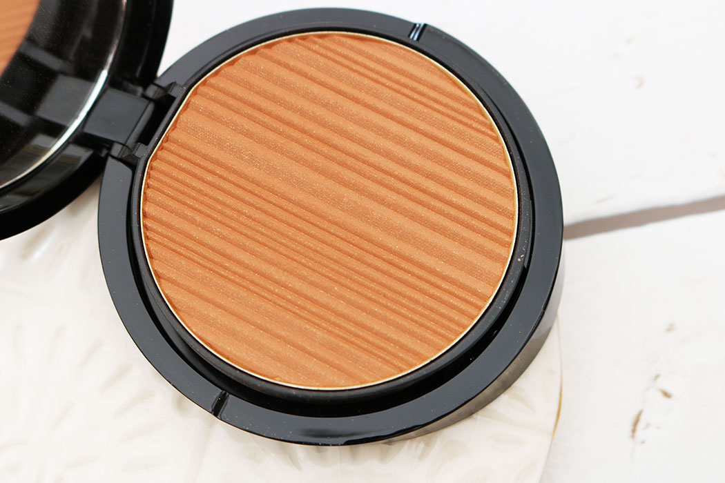 Armani Beauty Sun Fabric Bronzer Shade 400