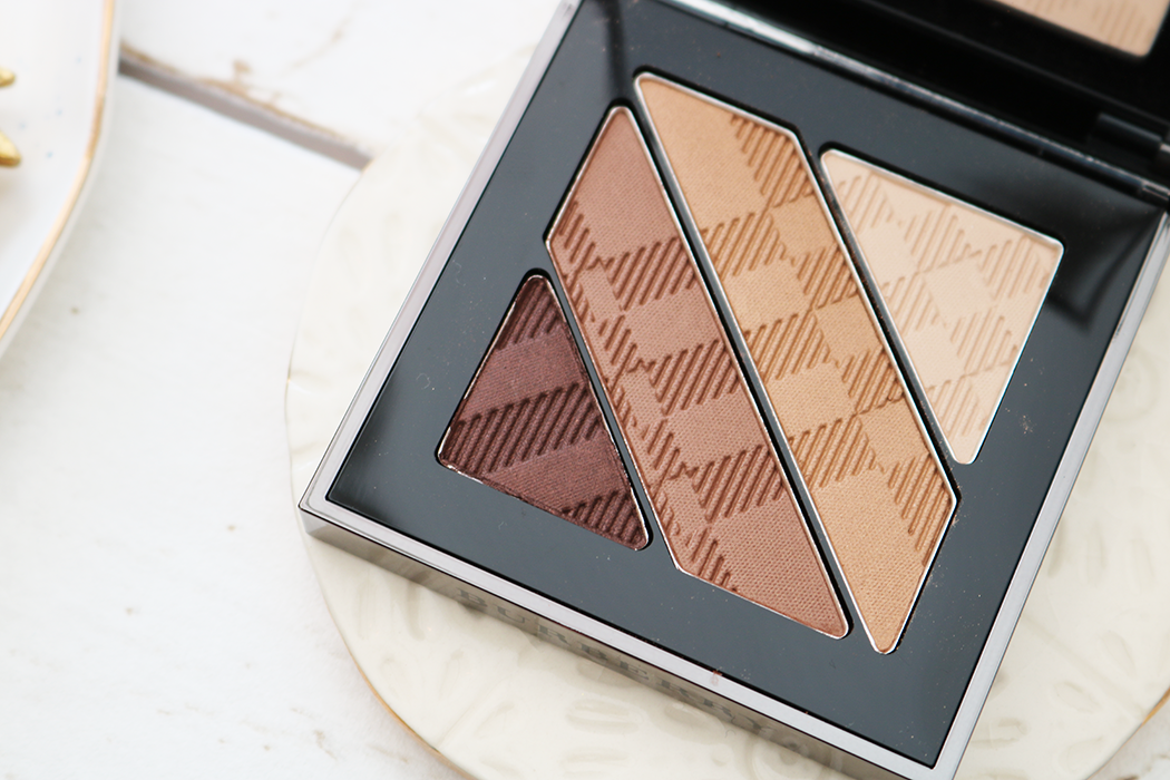 burberry eyeshadow palette