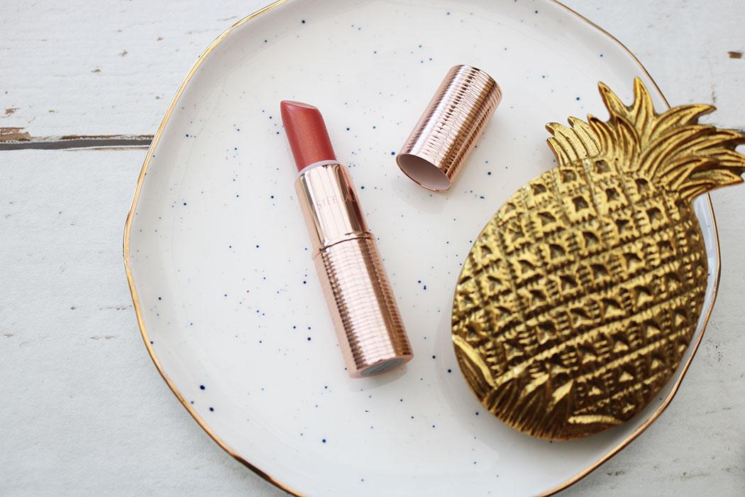 bronze goddess lipstick