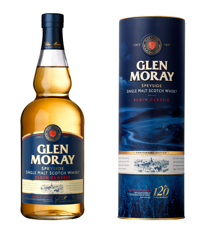 glen moray keepsake tin