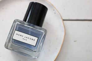 Marc Jacobs Rain Review | Marc Jacobs Splash Collection 2017