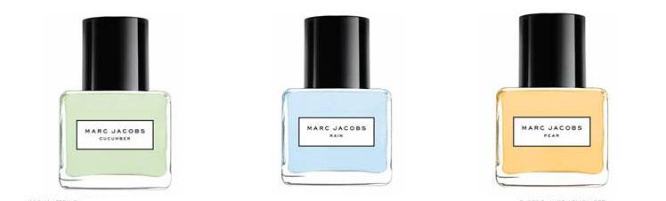 marc jacobs rain