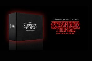 A Limited Edition Stranger Things Loot Crate Is Coming!