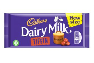 Cadbury Dairy Milk Tiffin