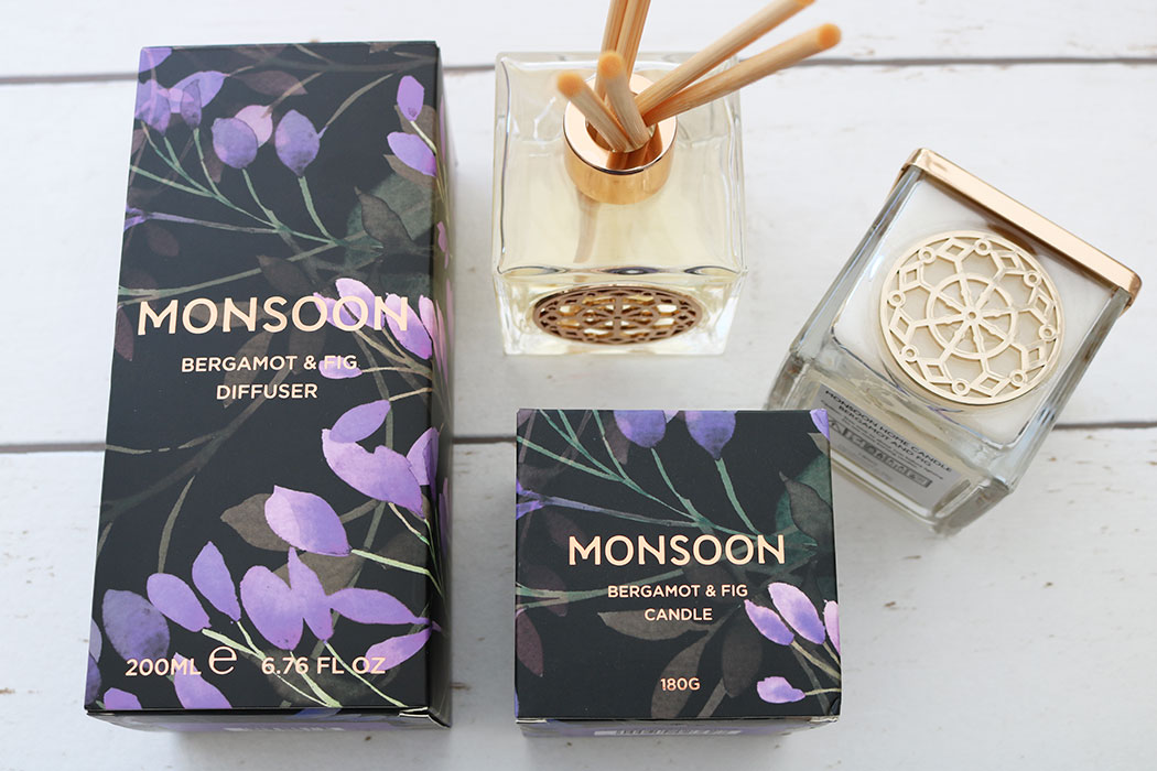 Monsoon Home Fragrance