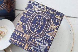 Diptyque New York Candle Review