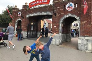 Drayton Manor Summer Holiday Fun