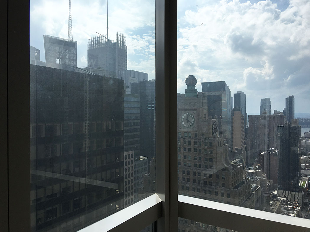 Millennium Hotel New York