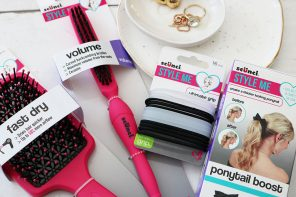 Primark Launch Scunci Hero Hair Range