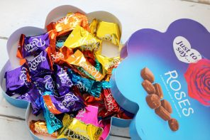 Say Thank You With Cadbury Roses On World Gratitude Day