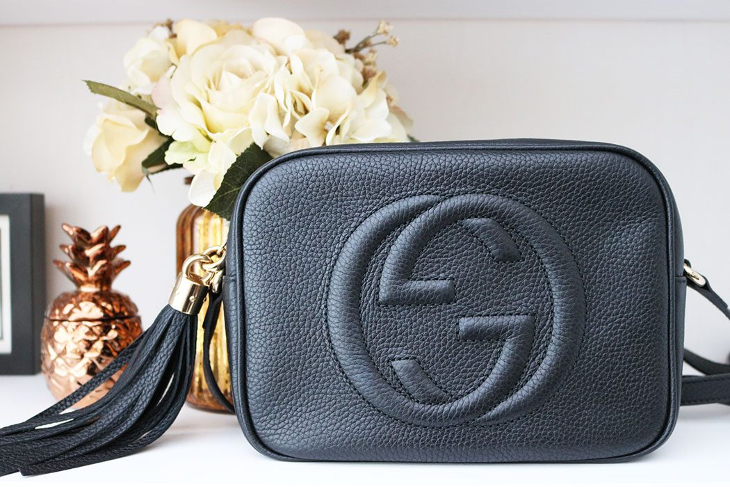 Gucci Soho Disco Review Fashion Faves Lifestylelinked