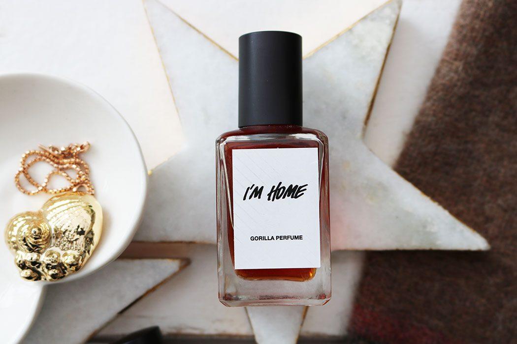 I'm Home Lush Perfume
