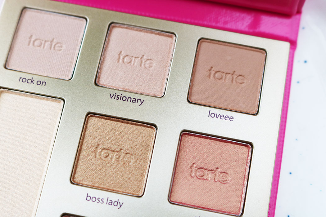 tarte dont quit your day dream