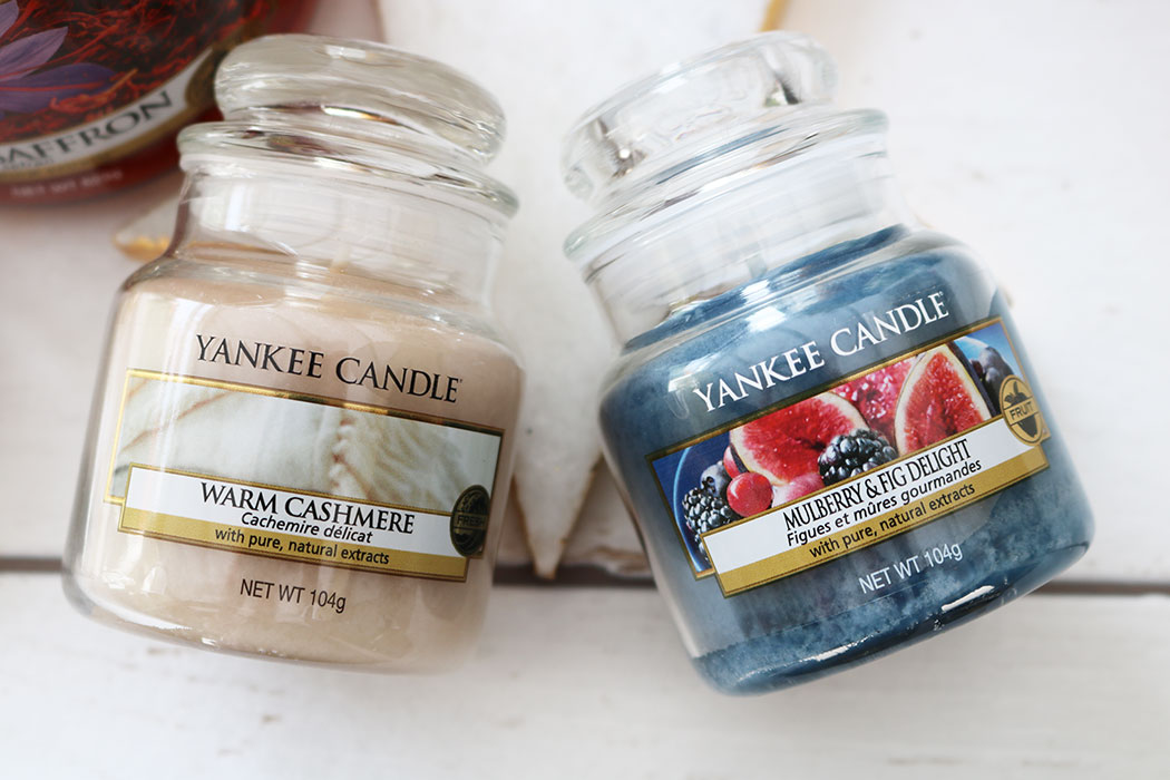 autumn yankee candle