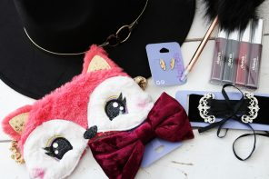 7 Spookily Good Autumn And Halloween Accessories We Found At Claire's