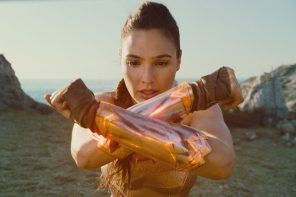 Bring The DC Superhero Wonder Woman Home | New Entertainment Release