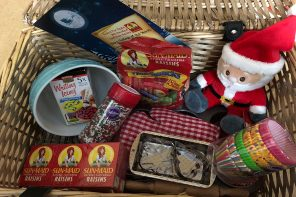 Competition | Win A Christmas Hamper from Sun-Maid