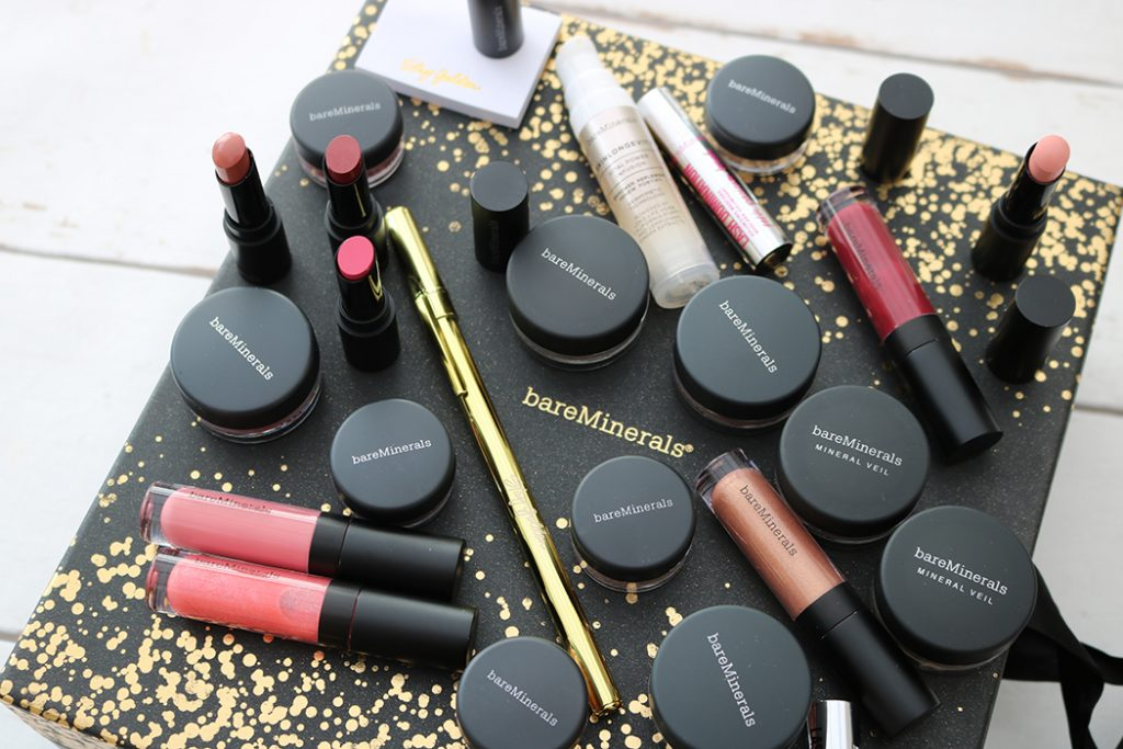 bareminerals advent