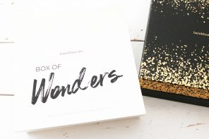 bareMinerals Advent Calendar Review | Spoilers For bareMinerals Box of Wonders