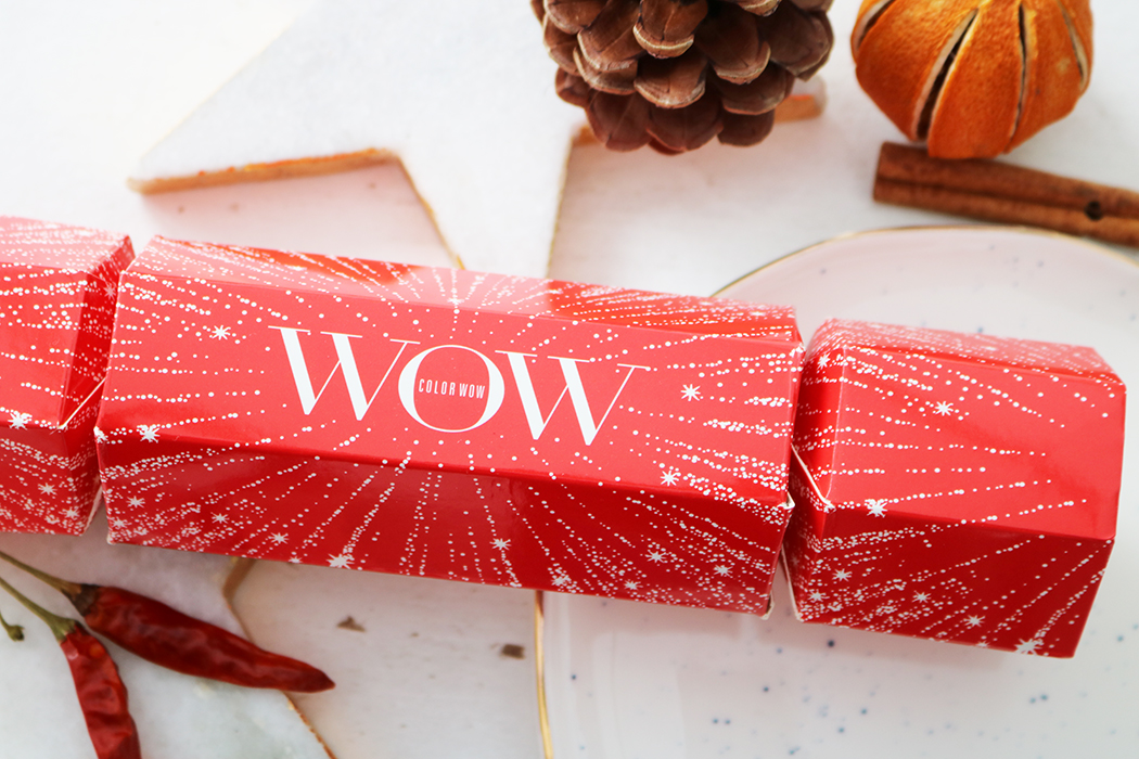 christmas cracker beauty