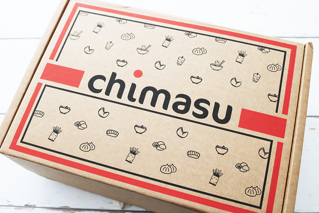 Chimasu review