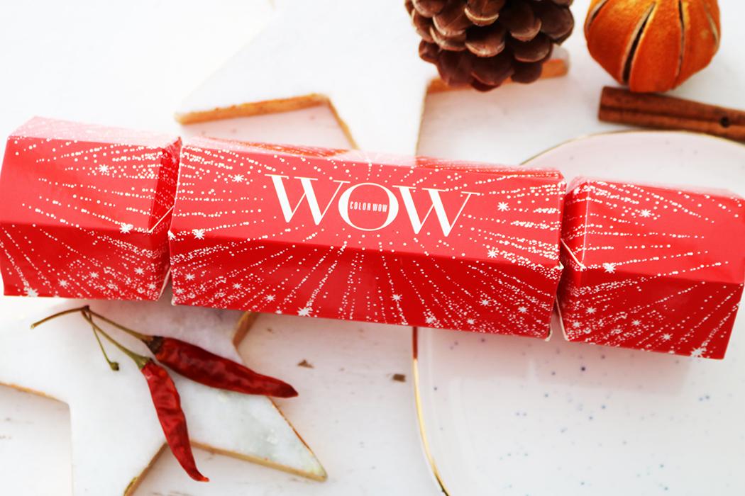 christmas beauty cracker