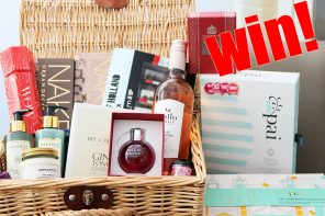 Win A HUGE Christmas Hamper Overflowing With Gifts Worth More Than £200!