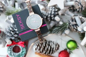 Christmas Gift Guide | 3 Stunning Jewellery Gifts For Her