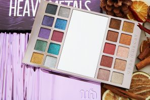 Christmas Gift Guide | The Best Makeup Palettes For Gifting