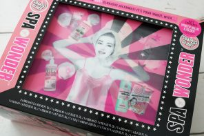 Soap & Glory Boots Half Price Star Gift