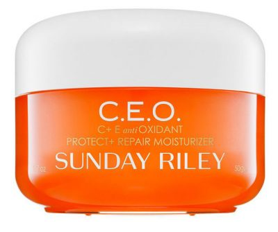 Sunday Riley CEO